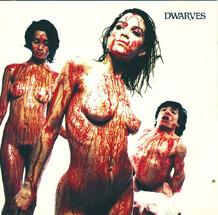 Dwarves – Blood Guts & Pussy (1990)